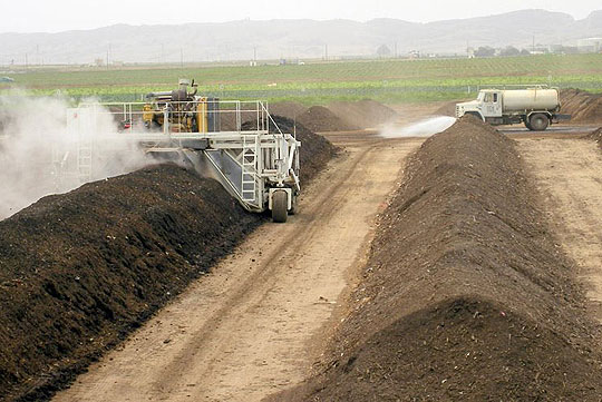 soil remediation products - serving northern and central california - norcal ag services